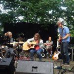 Voorspeelavond - Muziekfabriek Hardenberg